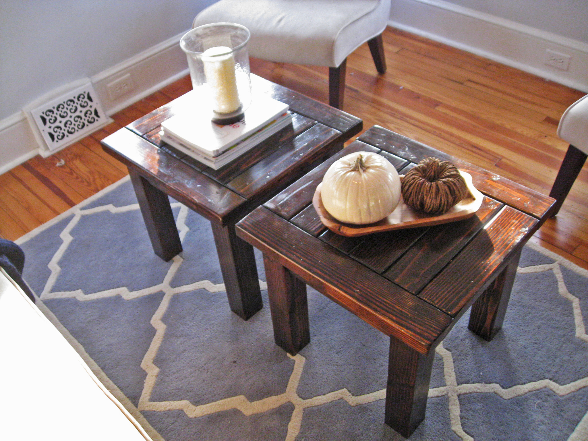DIY Coffee Tables