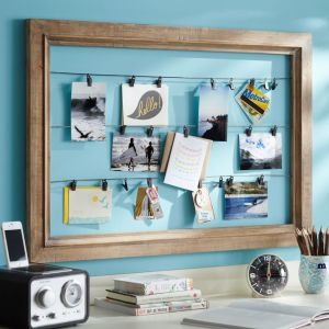pb teen picture frame