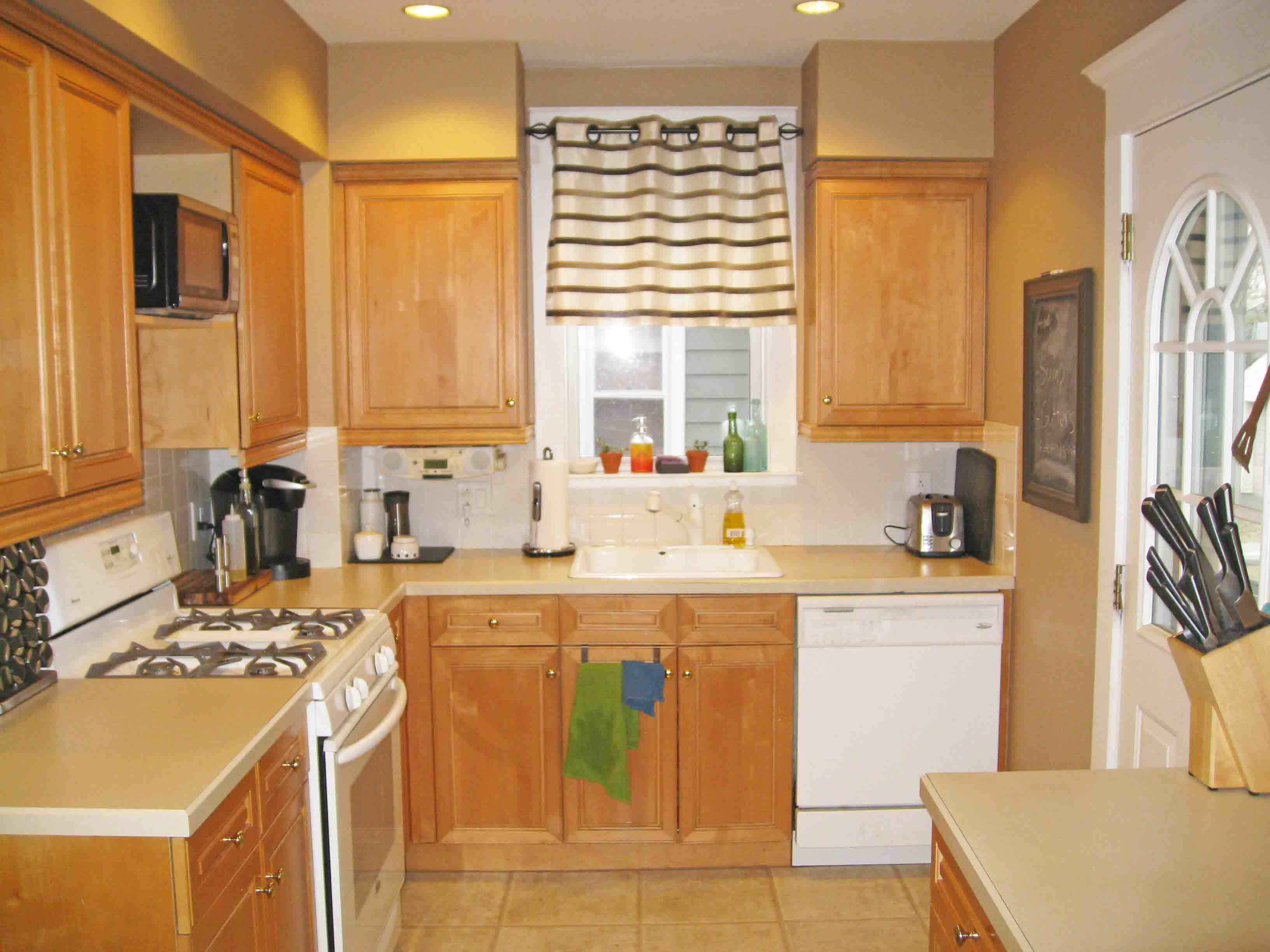 90s sunshineandsawdust for 90s kitchen remodel